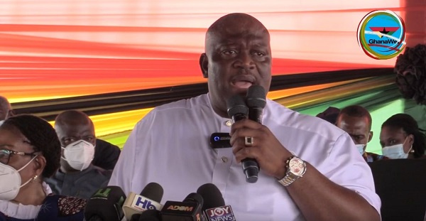 Stop underdeclaring revenue - Henry Quartey to new MMDCEs