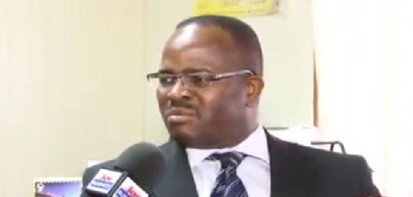 Sulemanu Koney, CEO of Ghana Chamber Mines