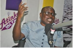 Kwaku Boahene New8