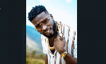 Ghanaian rapper Jey Luchy accused of stealing a car