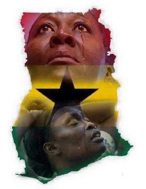 Ghana Weep