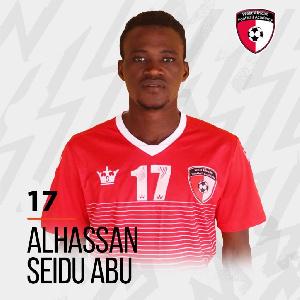 Seidu Abu