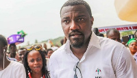 NDC Ayawaso West Wuogon parliamentary candidate