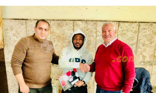 FIFA rejects $250,000 alleged Zamalek settlement with Acheampong