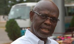 Prof. Kwesi Botchwey 3news