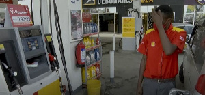 Fuel prices in Kenya have gone extremely high