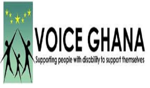 VOICE-Ghana aims to implement the Persons With Disability Act
