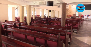 Church activities across the country have been affected by the four week ban on social gathering