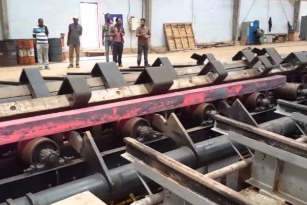 Lebanese run United Steel Company owes GH¢649 million in unpaid taxes