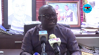 Isaac Adongo, Bolgatanga Central Constituency MP