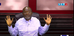 SEND Ghana mounts pressure on Kennedy Agyapong
