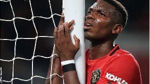 Kasuwar 'yan kwallo: Makomar Pogba, Messi, Locatelli, Haaland, Ronaldo, Gil, Trippier