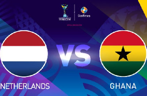 Ghana Holland Princesses