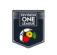 Division One League logo