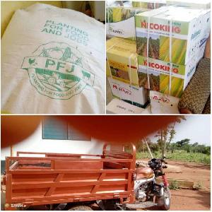 Stolen PFJ Fertilizers