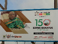 Poster of Nana Kodwo Conduah VI