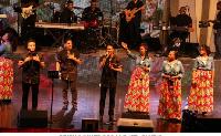 Brooklyn Tabernacle Choir at Airtel Adom Praiz