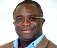 Eugene Boakye Antwi, MP for Subin Constituency