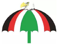 National Democratic Congress (NDC)  extended its best wishes to Ghanaians