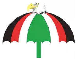 The National Communications Secretariat of the NDC is responsible for publicity and public education