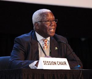Professor Alfred Apau Oteng-Yeboah