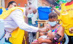 The immunisation campaign would end on October 11