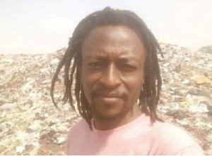 Ibrahim Kaaka, the late Ejura activist whose death triggered protests