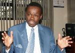 Prof. PLO Lumumba, Kenyan law and politics academic