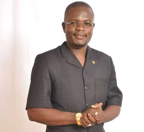 'Media becoming a problem of our country' - Former NDC Parliamentary Candidate