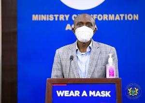 Health Facilities Dr Franklin Asiedu Bekoe