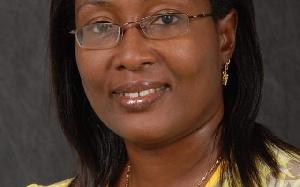 The deceased, Josephine Asante was murdered in her bedroom