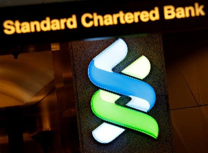 Standard Chartered PLC