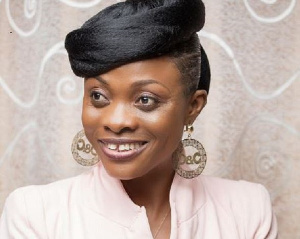 Diana Asamoah, Gospel musician