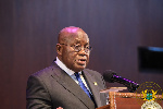 My ministers won't exceed 85 - Akufo-Addo