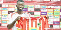 Jordan Opoku is reportedly on his way to King Faisal