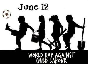 Against Childlabour