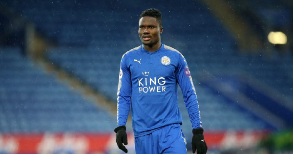 Leicester City captain happy to see Amartey back in action after two years