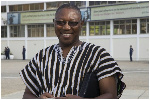 Member of Parliament for Builsa South, Clement Apaak