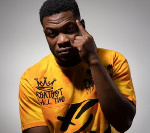 Kwesi Clichy is a Ghanaian singer
