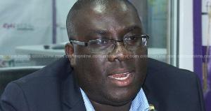Sammy Awuku Tow