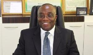 Kwasi Agyemang Busia