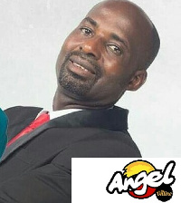 Rev. Maxwell Attakorah was forty-four (44) years old.