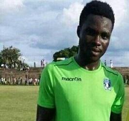 Bechem United striker, Hafiz Konkoni