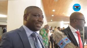 Isaac Adongo Budget Peols