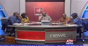 Newsfile airs on Multi TV's JoyNews channel from 9:00 am to 12:00 pm on Saturdays