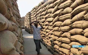 The National Buffer Stock Company has been contracted to supply food to SHSs.