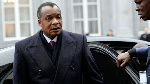 Denis Sassou Nguesso is seeking a new term as president of Congo