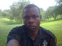 The late Lance Corporal Nicholas Duku