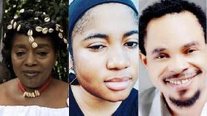 Ada Jesus: See wetin Prophet Odumeje tok about di comedian sickness