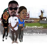 Benk Moni ft Cabum, Flowkingstone – Mmaa Wo Adum